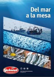 Gama Productos del Mar
