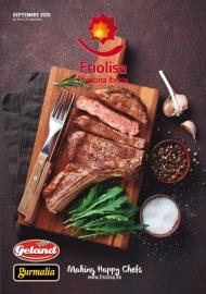 Catalogue Septembre