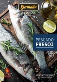 Catálogo Pescado Fresco