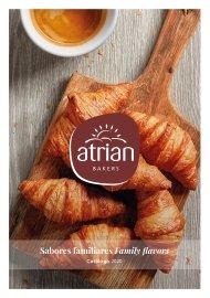 Catálogo Atrian