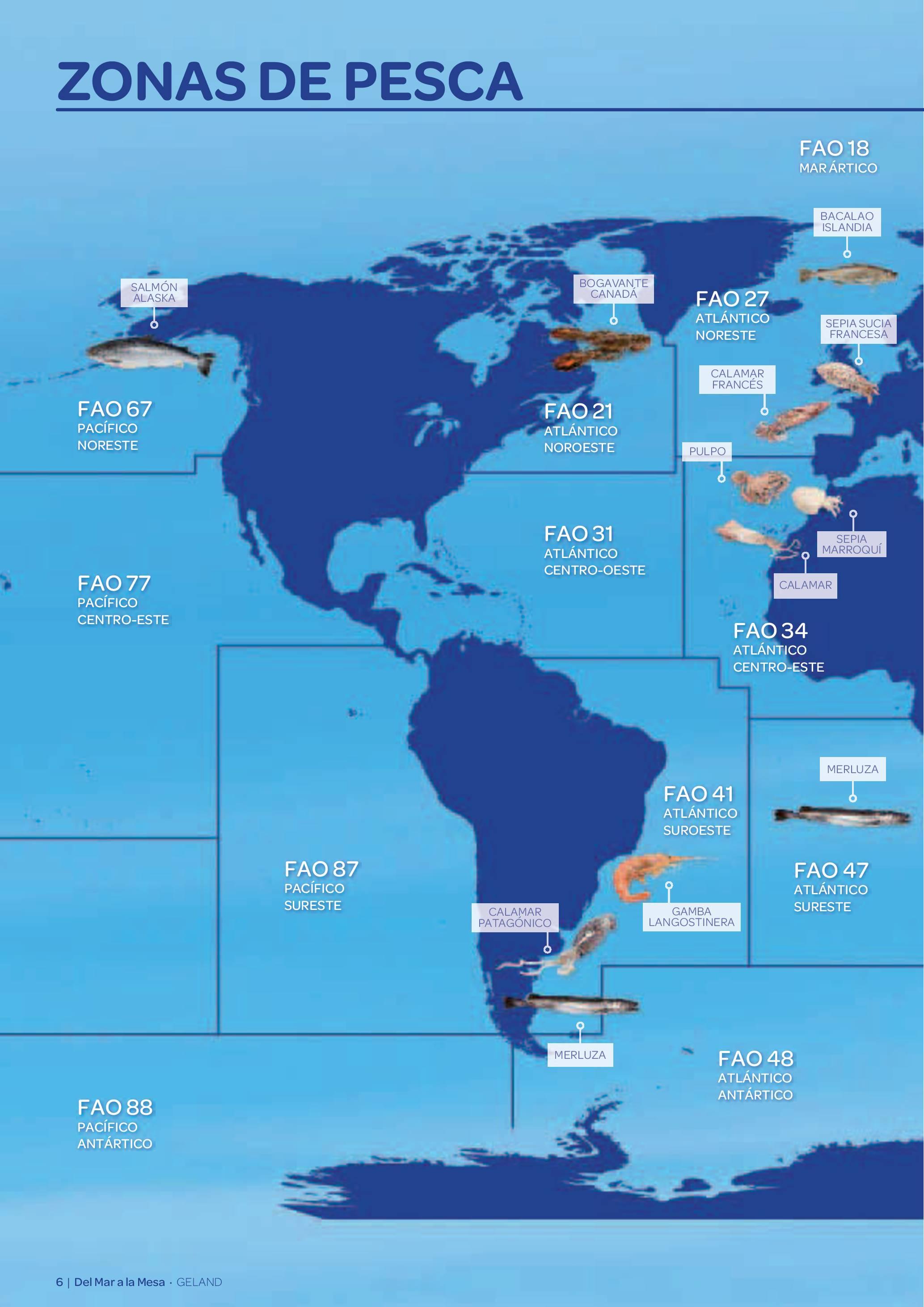 Gama Productos del Mar - Pag. 006