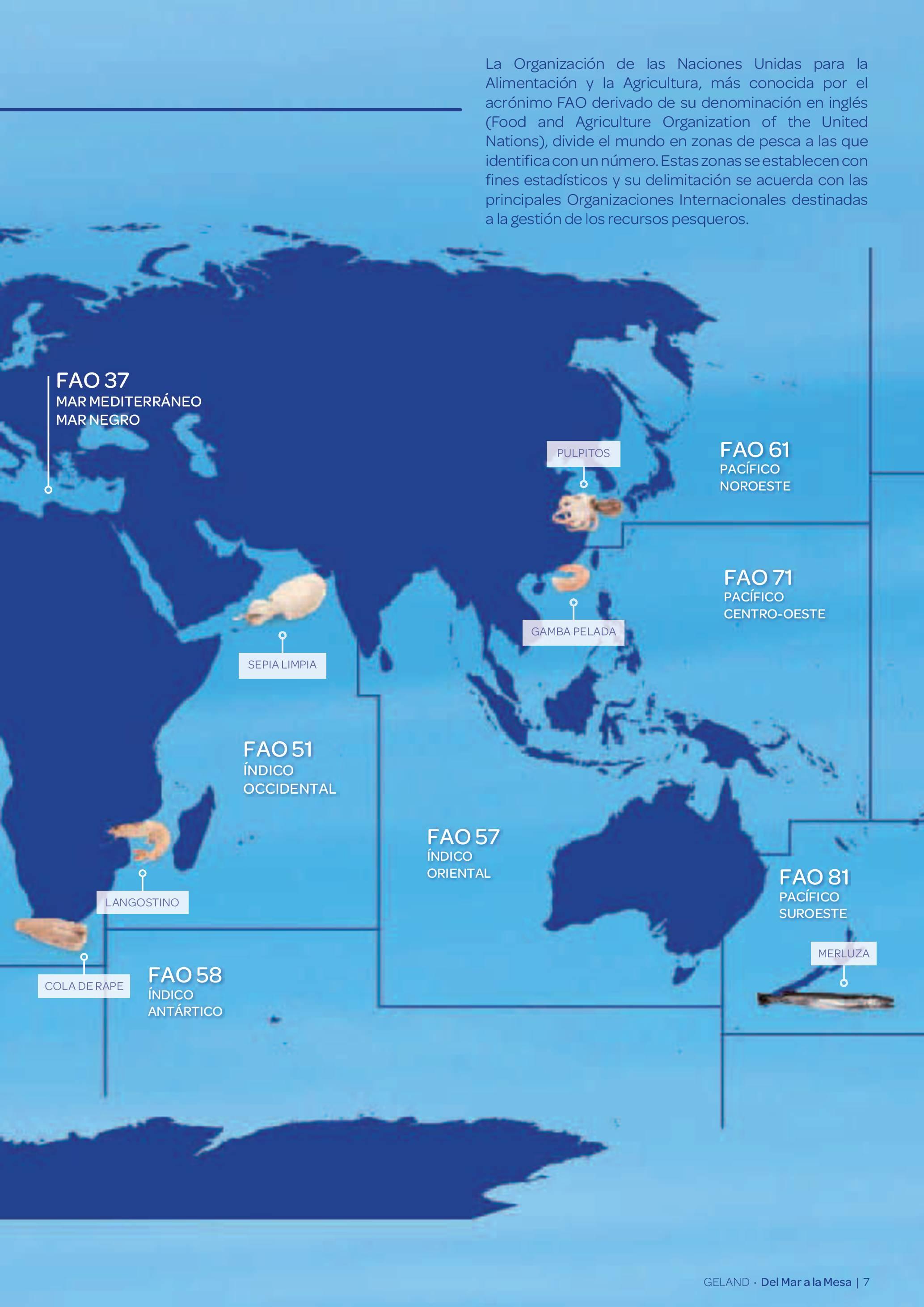 Gama Productos del Mar - Pag. 007