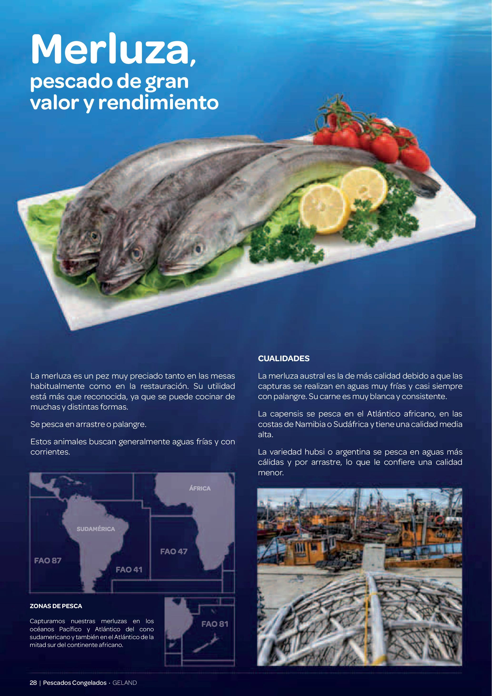 Gama Productos del Mar - Pag. 028