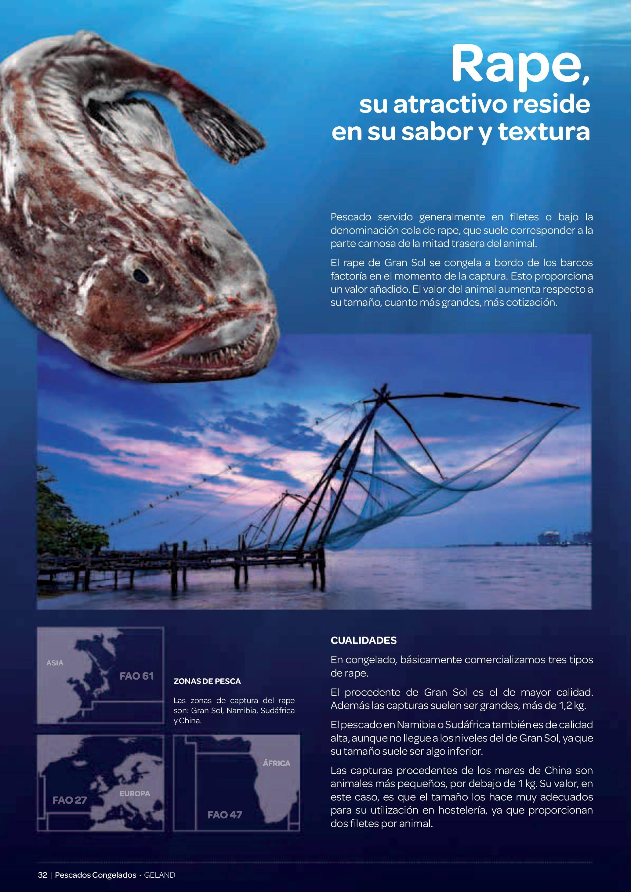 Gama Productos del Mar - Pag. 032