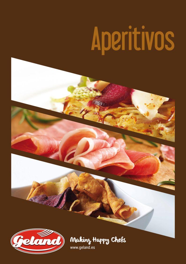 Gama Aperitivos - Pag. 001