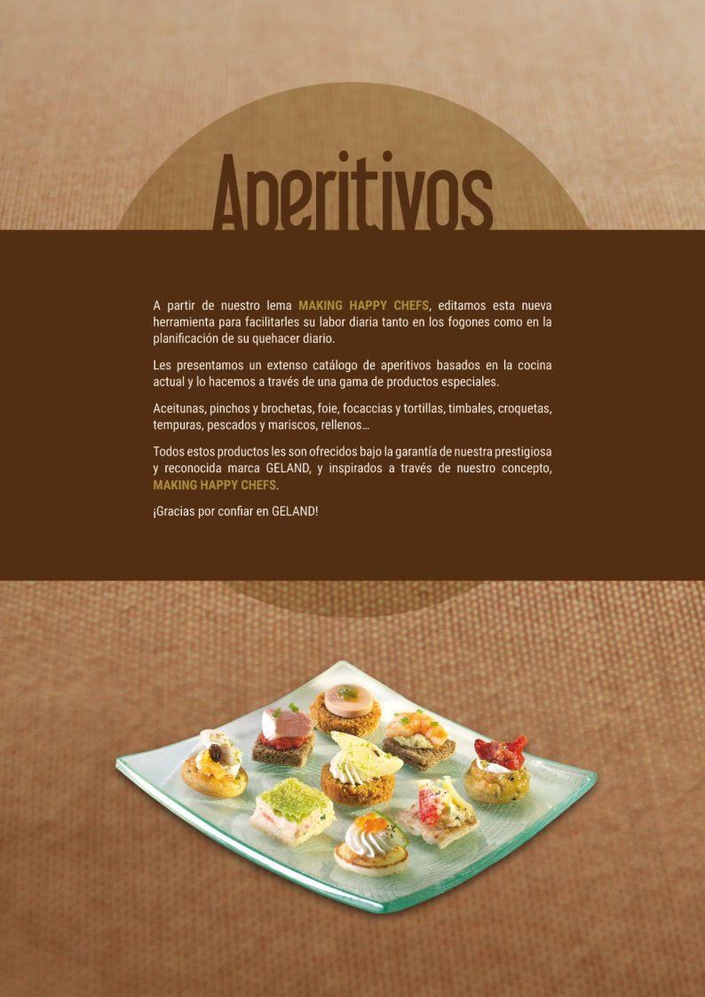 Gama Aperitivos - Pag. 002