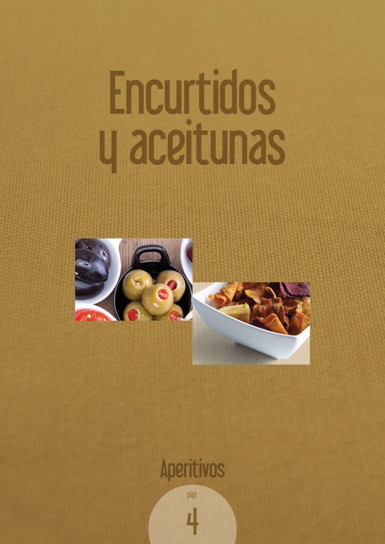 Gama Aperitivos - Pag. 004