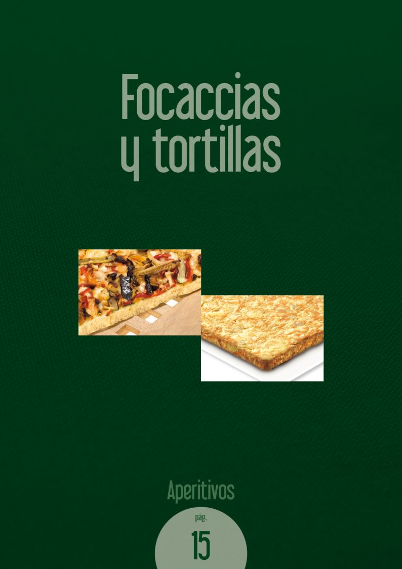 Gama Aperitivos - Pag. 015