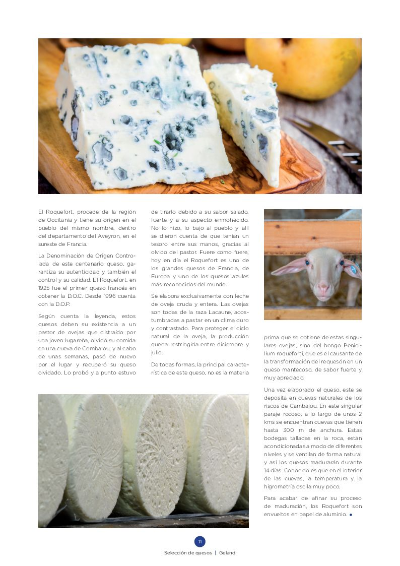 Gama Quesos - Pag. 011