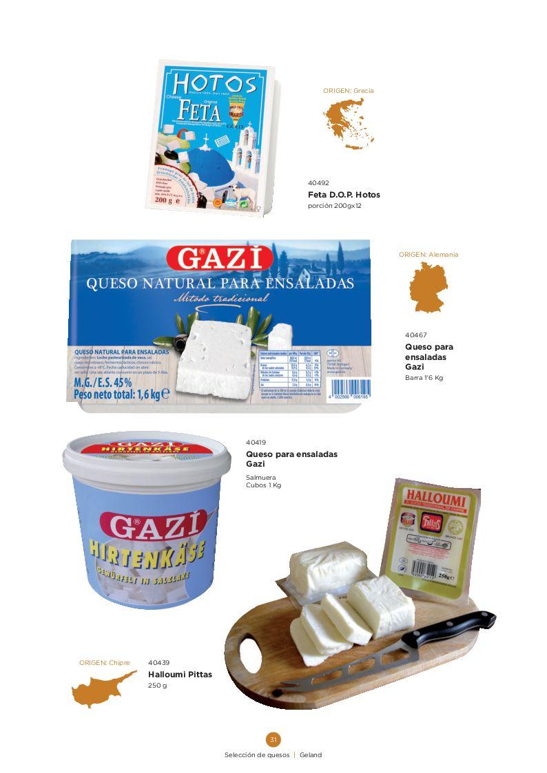 Gama Quesos - Pag. 031