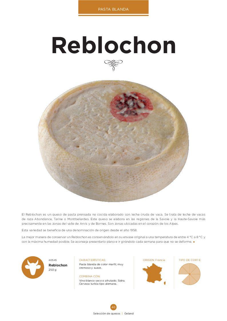 Gama Quesos - Pag. 040