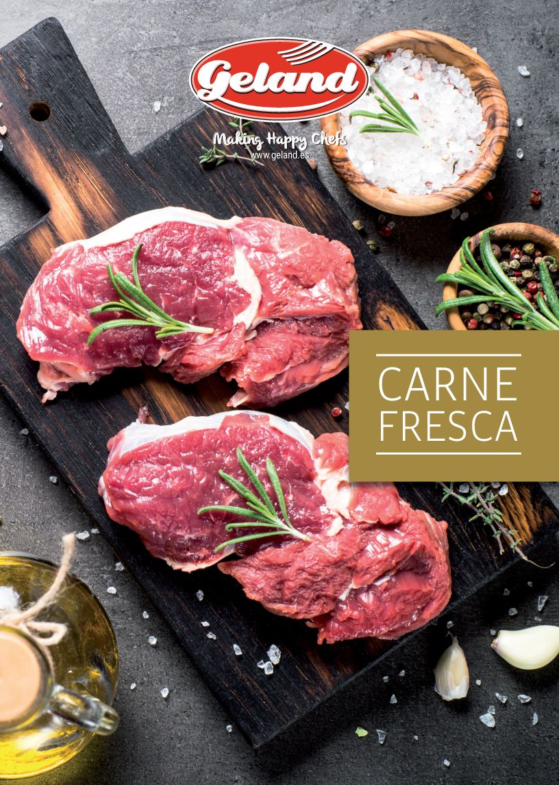 Carne fresca - Pag. 001