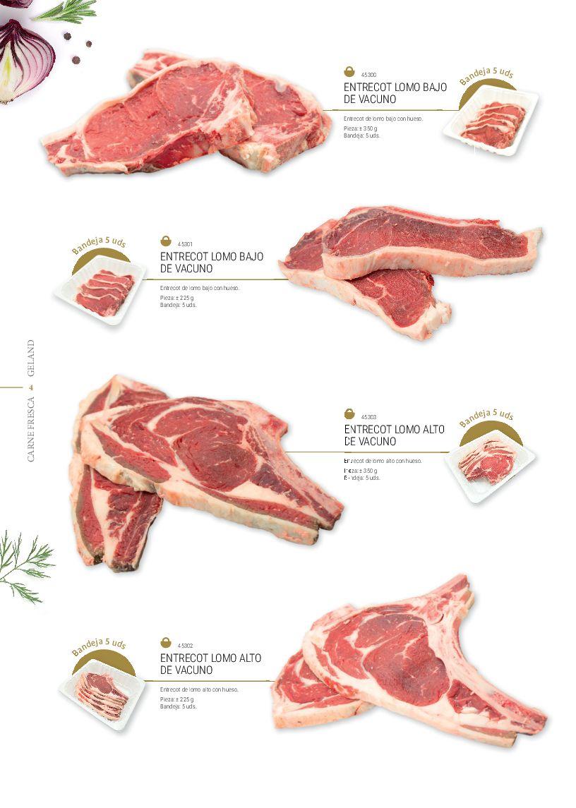 Carne fresca - Pag. 004