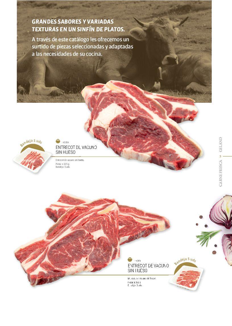 Carne fresca - Pag. 005