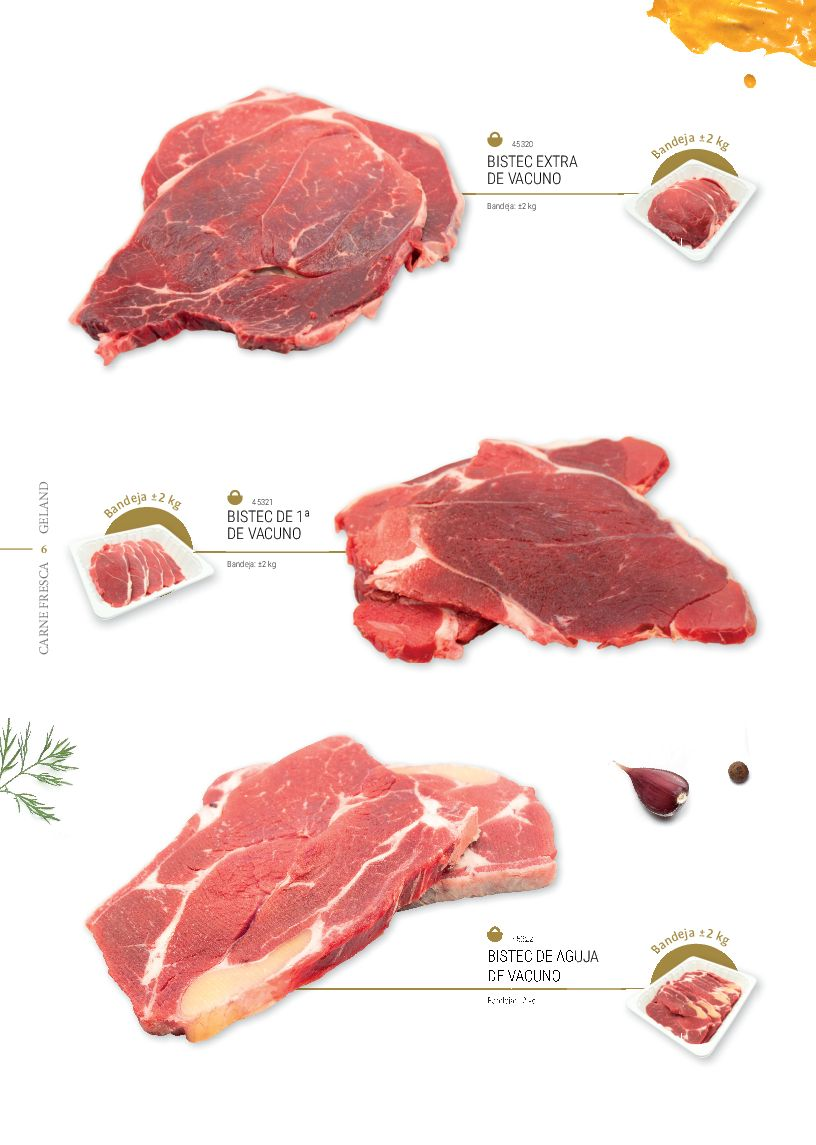 Carne fresca - Pag. 006