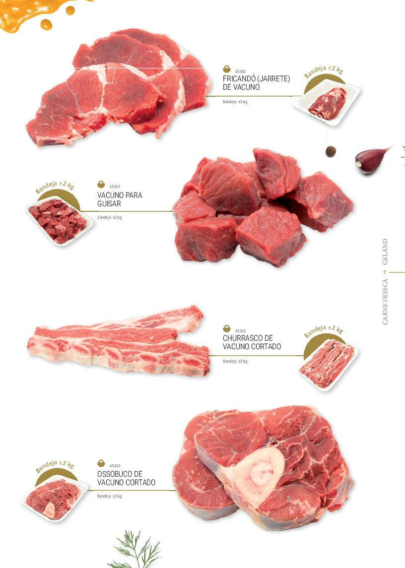 Carne fresca - Pag. 007