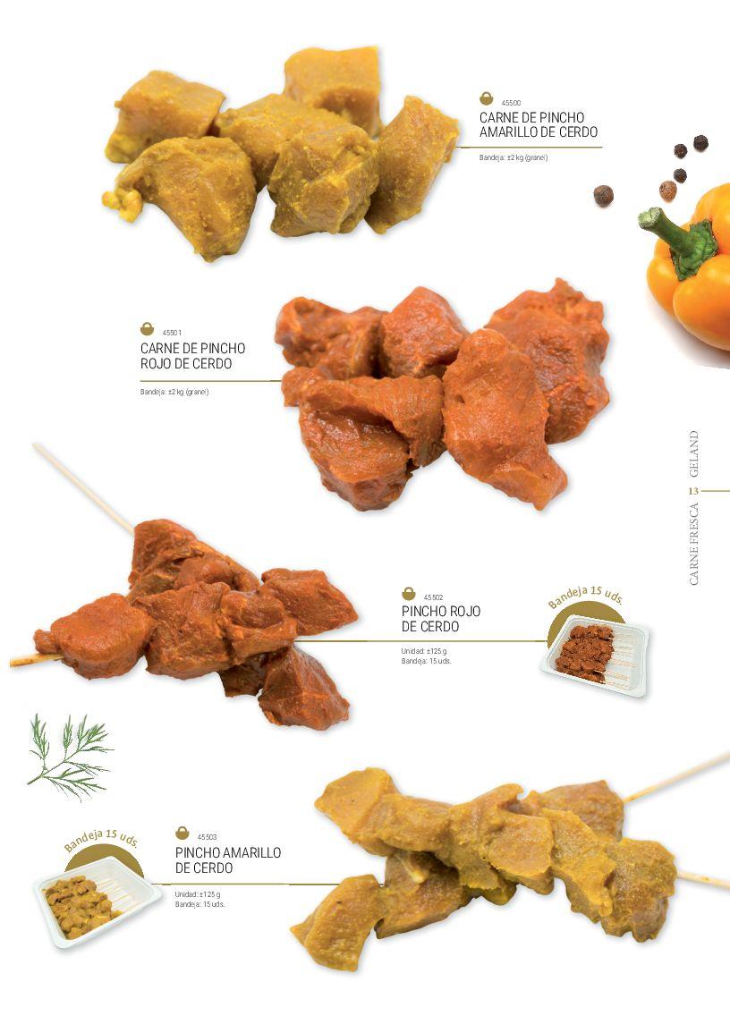 Carne fresca - Pag. 013
