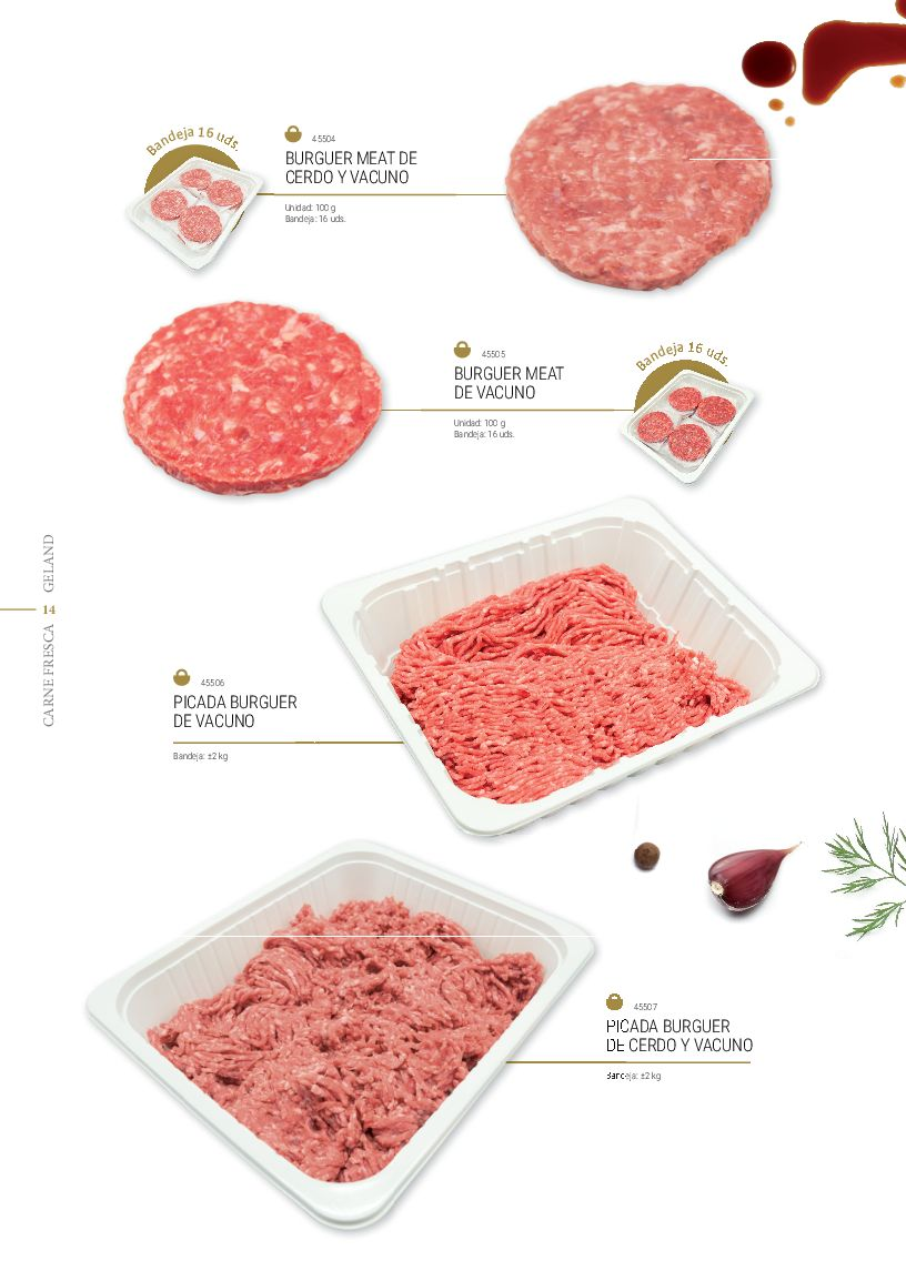 Carne fresca - Pag. 014