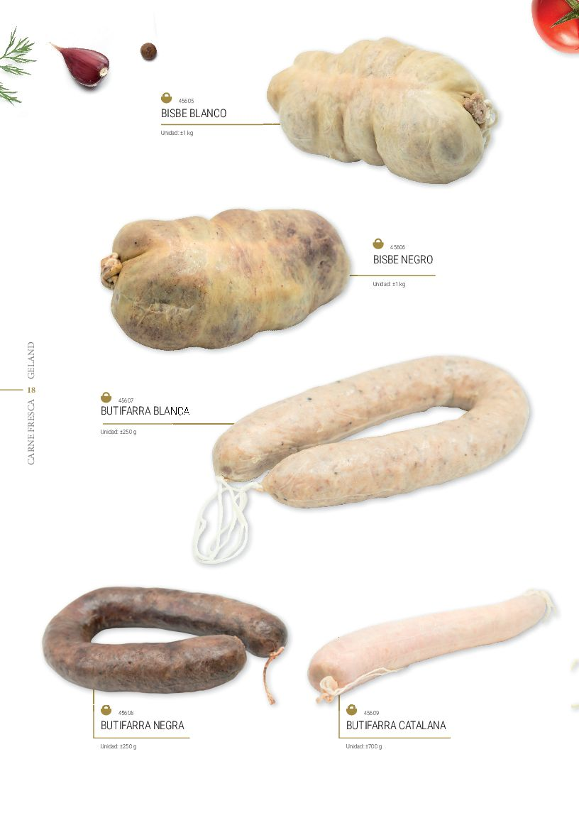 Carne fresca - Pag. 018