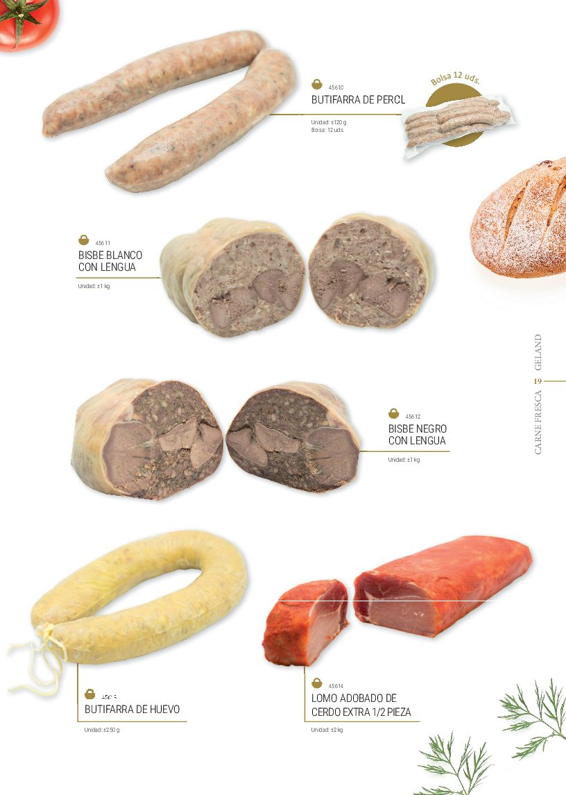 Carne fresca - Pag. 019