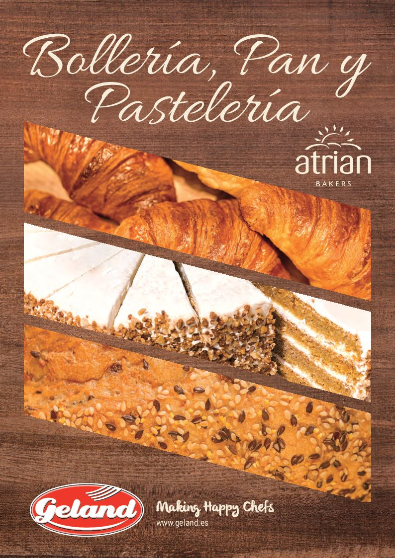 Atrian Bakers - Pag. 001