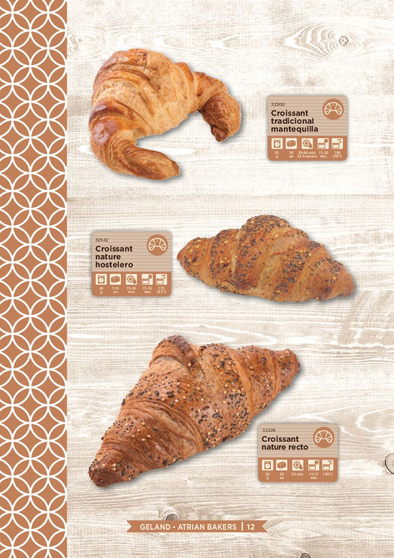 Atrian Bakers - Pag. 012