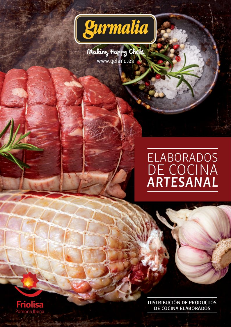 Catálogo Elaborados - Pag. 001