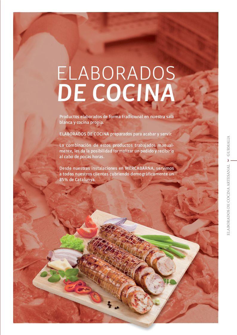 Catálogo Elaborados - Pag. 003