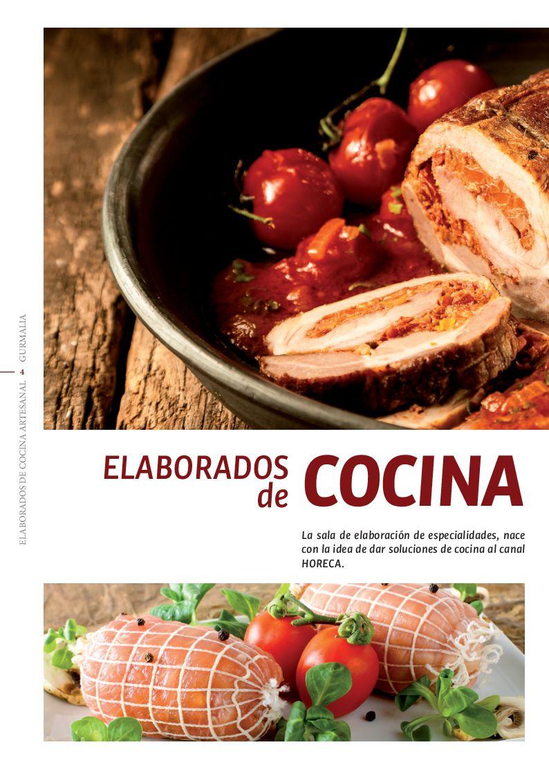 Catálogo Elaborados - Pag. 004