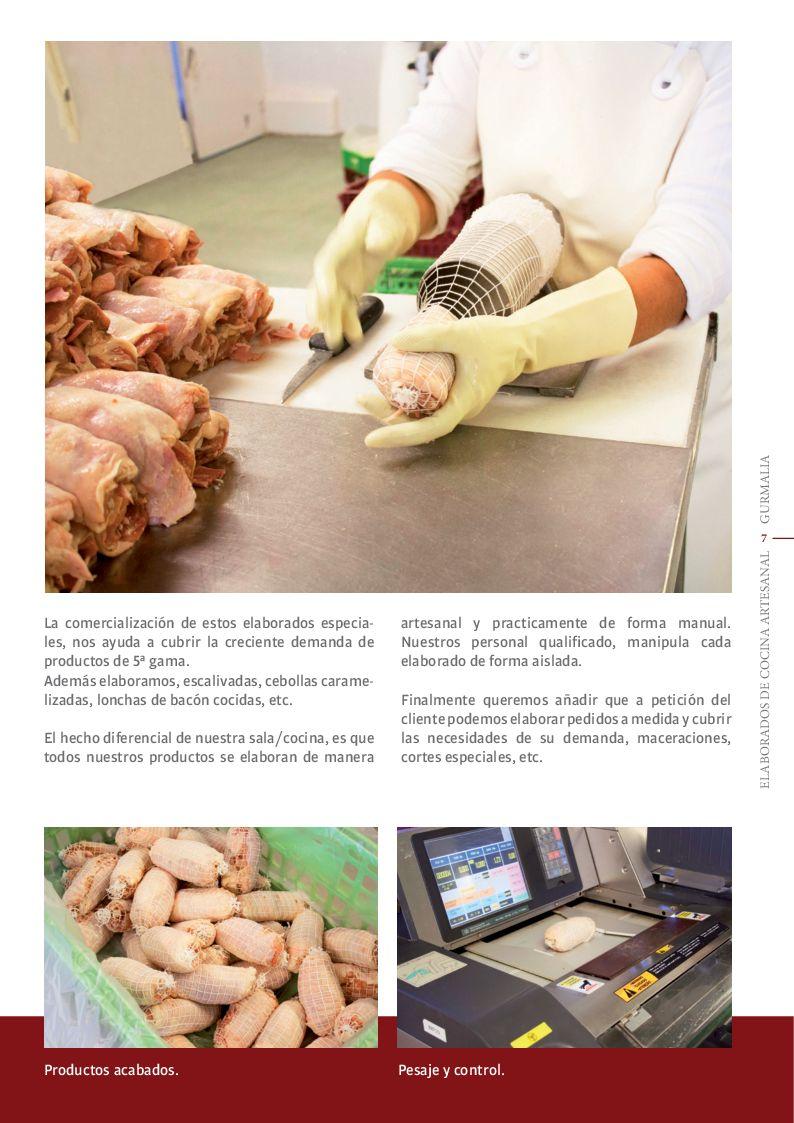 Catálogo Elaborados - Pag. 007