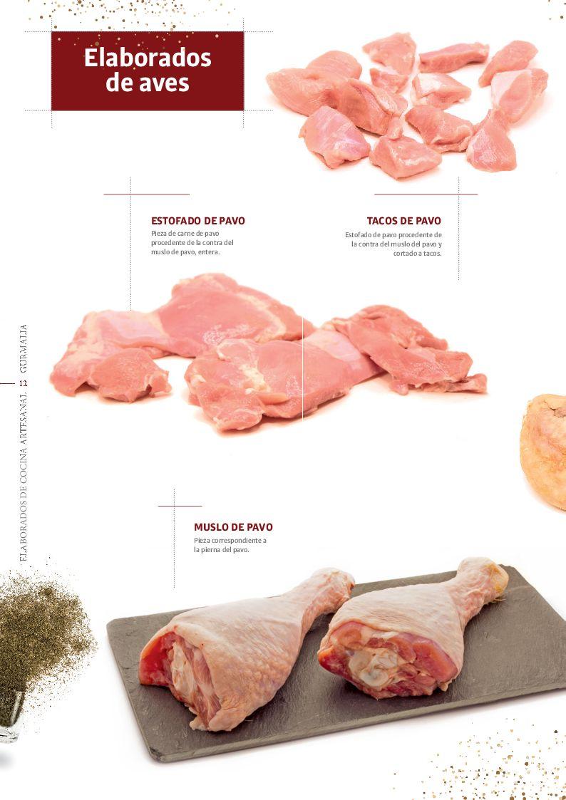 Catálogo Elaborados - Pag. 012