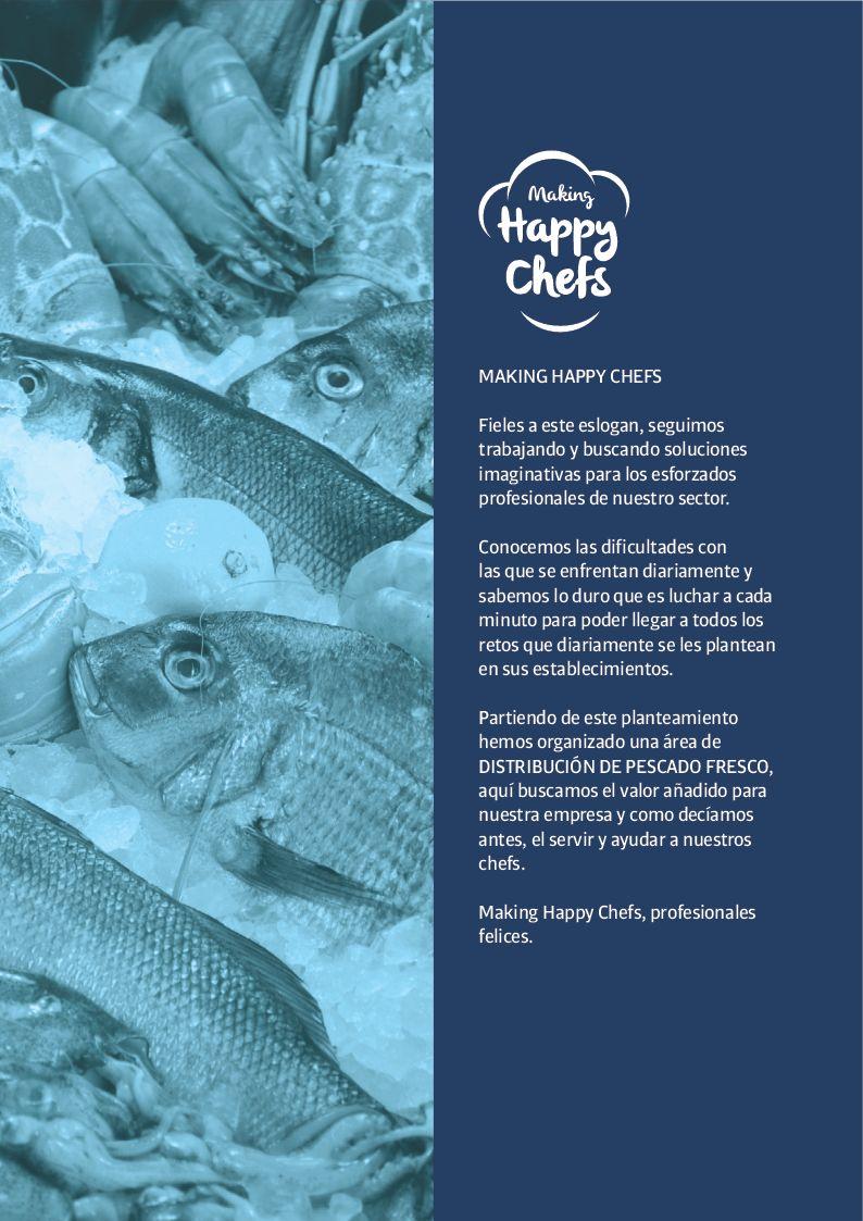Catálogo Pescado Fresco  - Pag. 002