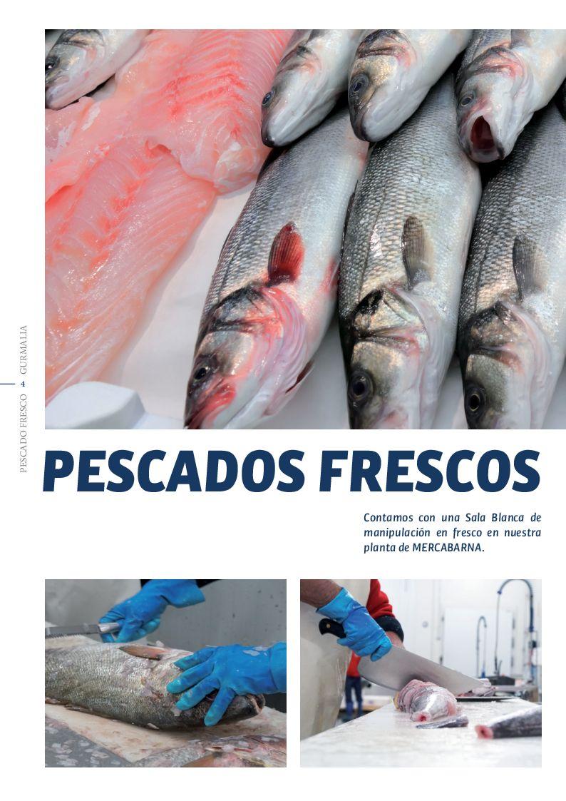 Catálogo Pescado Fresco  - Pag. 004