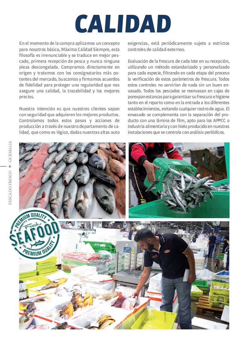 Catálogo Pescado Fresco  - Pag. 006