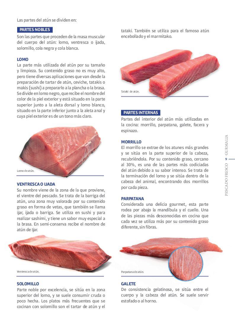 Catálogo Pescado Fresco  - Pag. 009