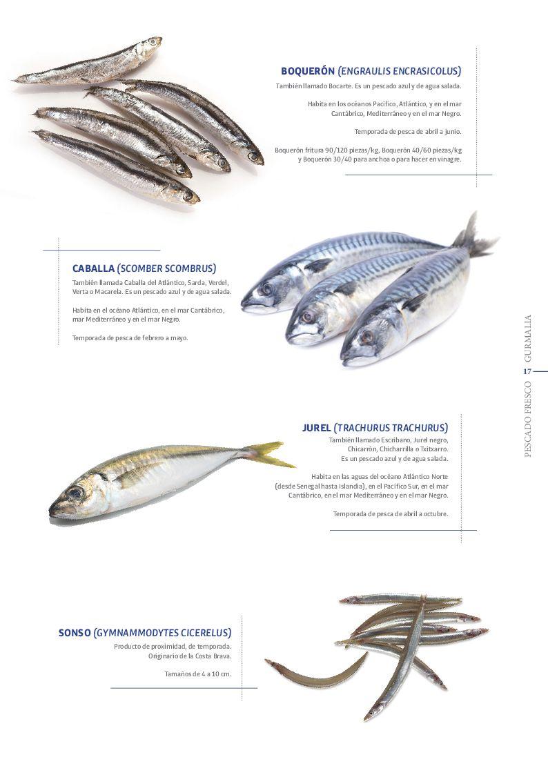 Catálogo Pescado Fresco  - Pag. 017