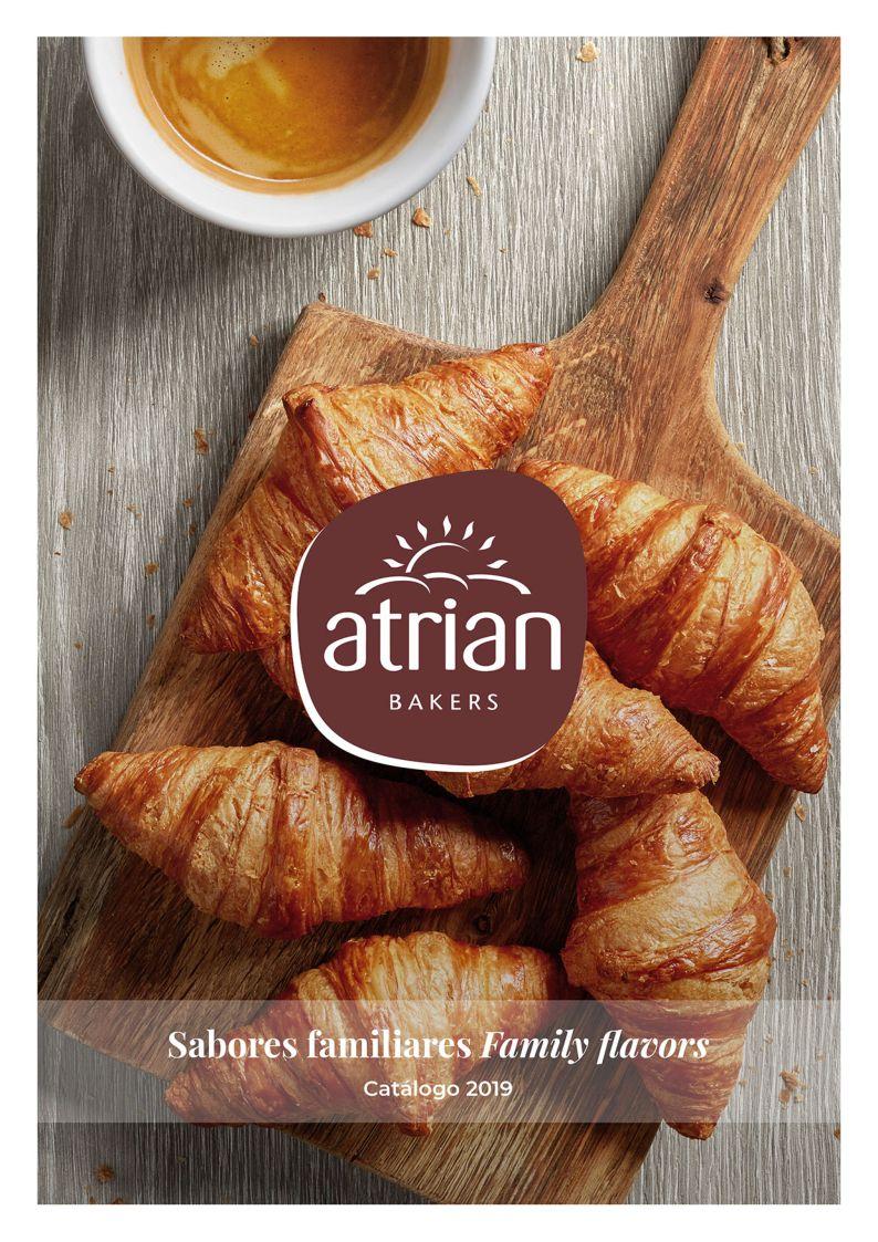 Catálogo Atrian - Pag. 001