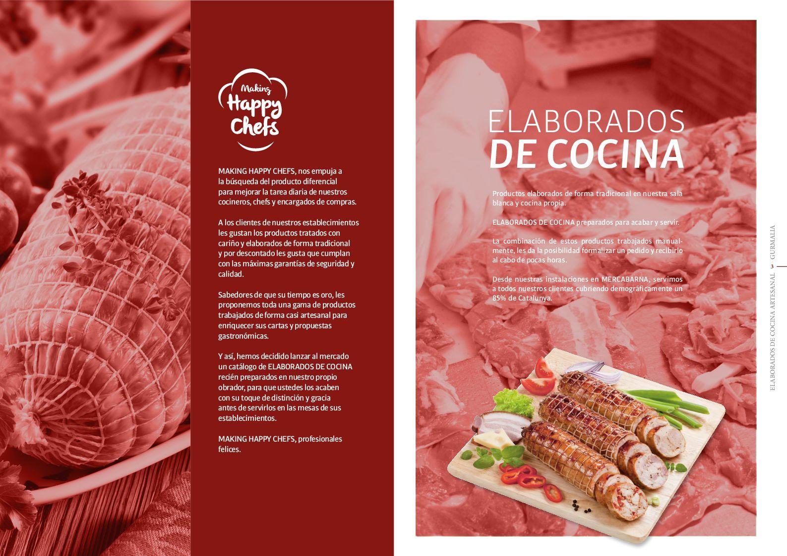 Catálogo Elaborados - Pag. 002
