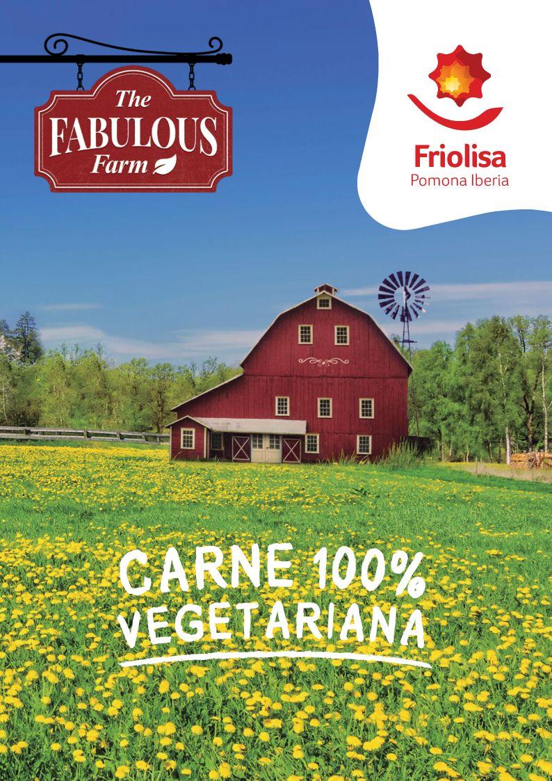 Fabulous Farm - Pag. 001