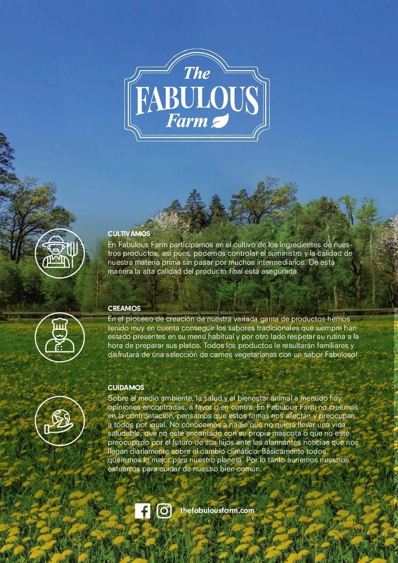 Fabulous Farm - Pag. 005