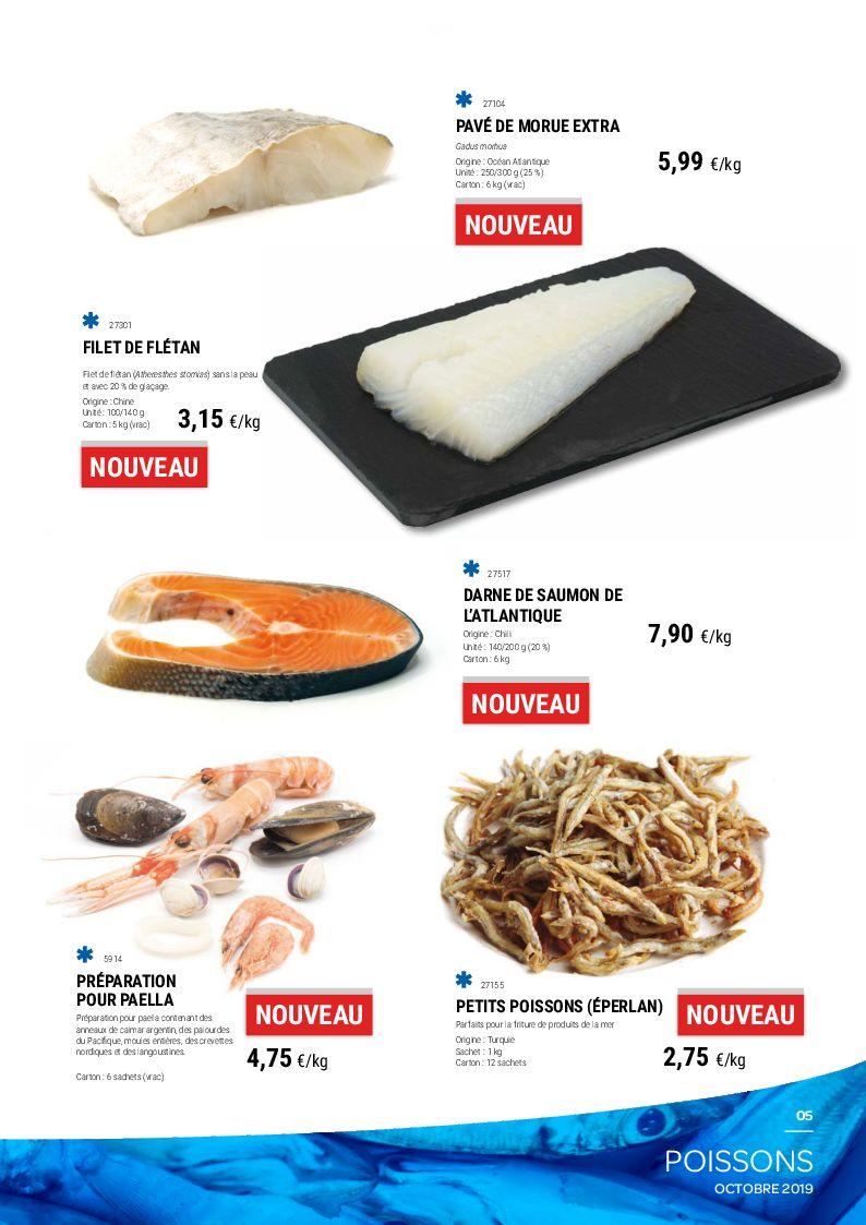 Catalogue Octobre - Pag. 005