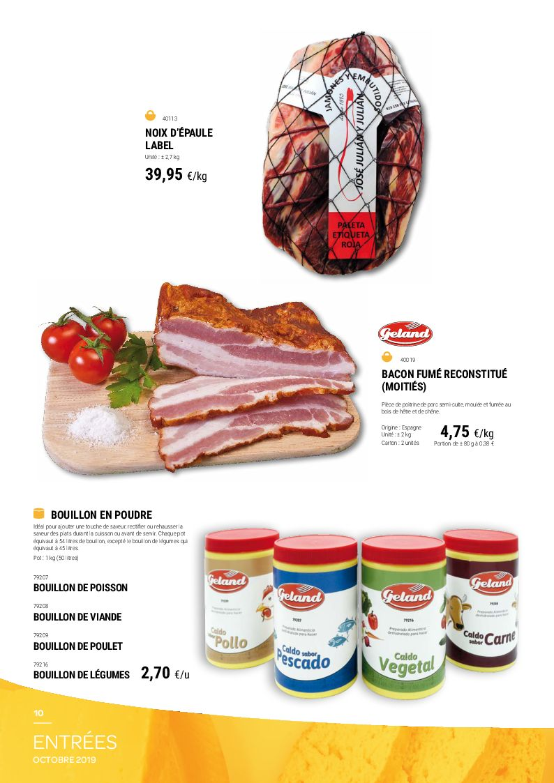 Catalogue Octobre - Pag. 010