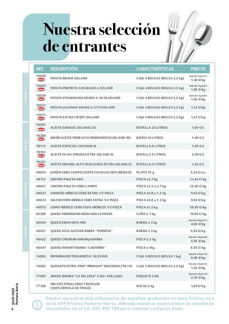 Catálogo Julio - Pag. 004