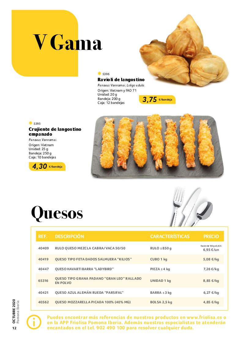 Catálogo Octubre  - Pag. 012