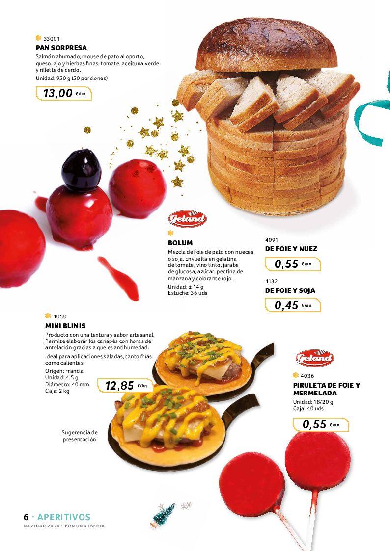 Catálogo Navidad  - Pag. 006