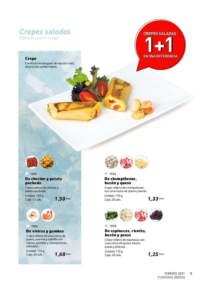 Catálogo Febrero  - Pag. 003