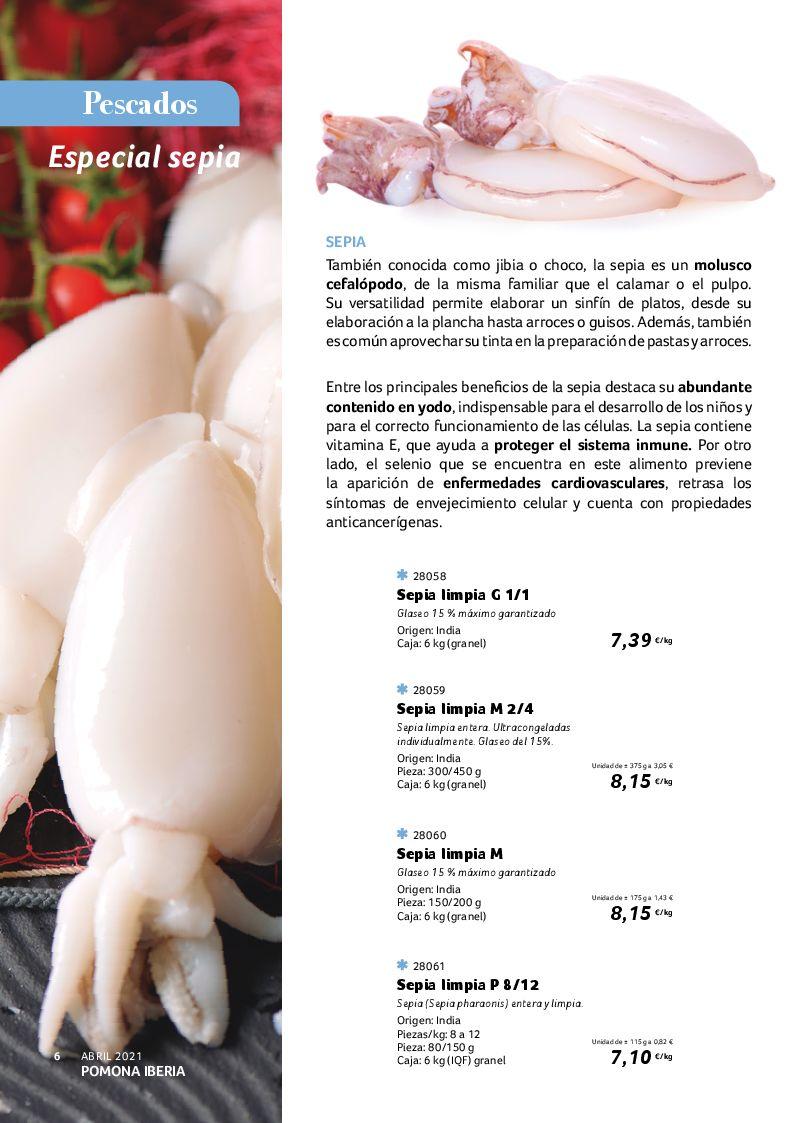 Catálogo Abril  - Pag. 006