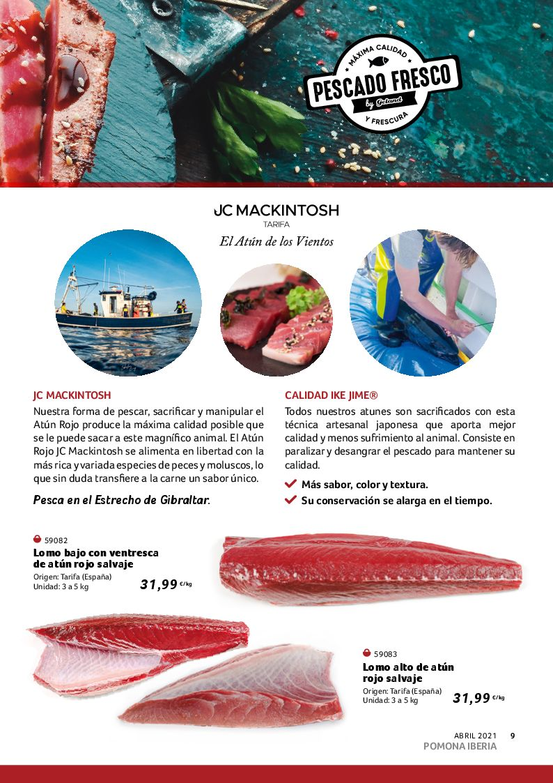 Catálogo Abril  - Pag. 009