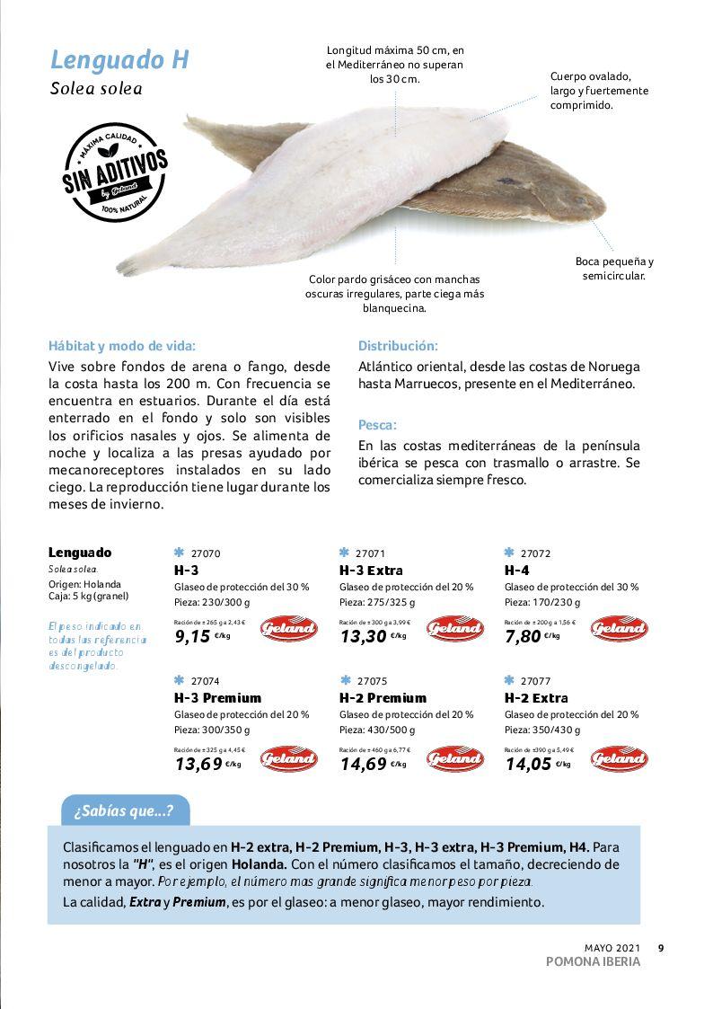 Catálgo Mayo - Pag. 009