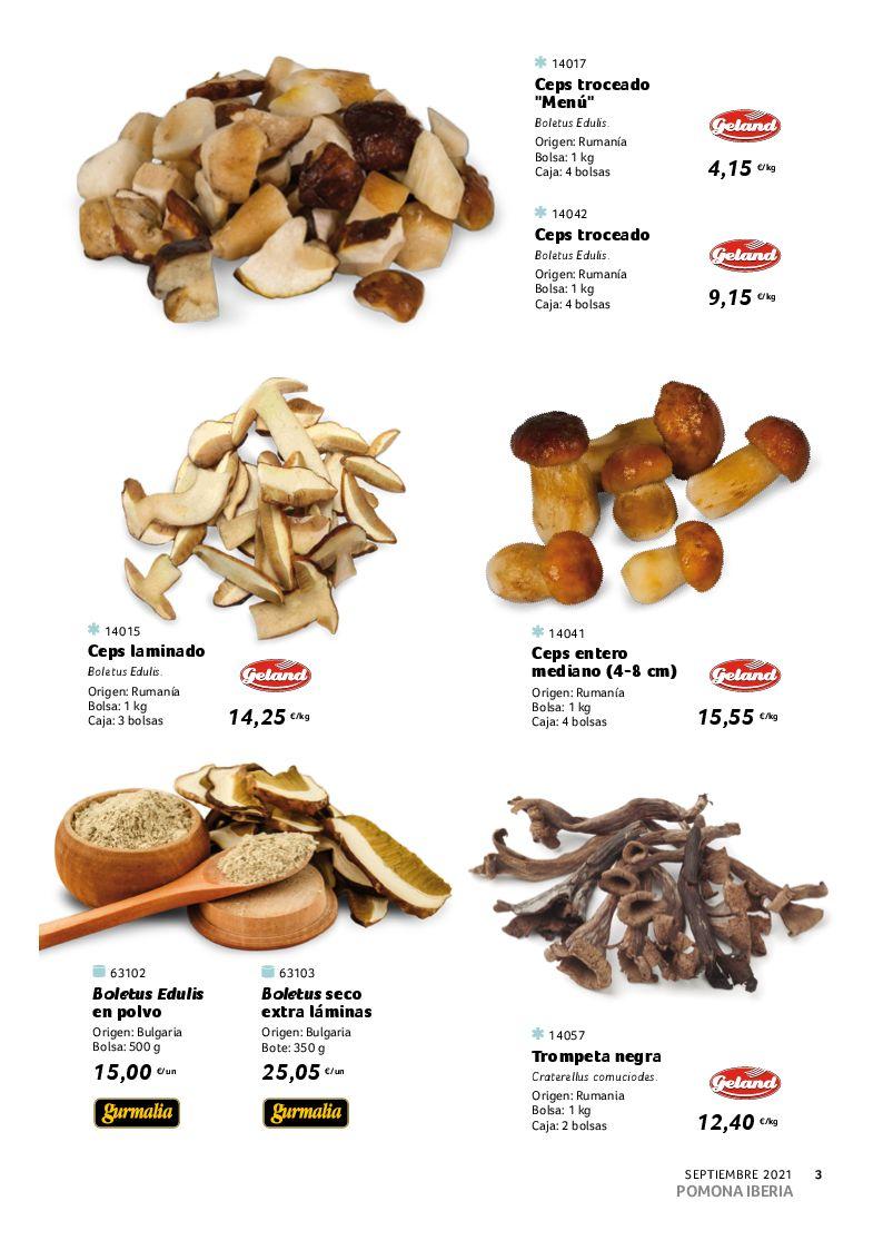 Catálogo Octubre  - Pag. 003